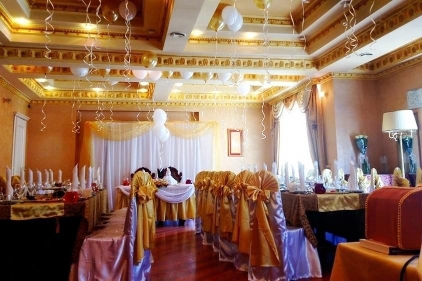 Ресторан, При гостинице на 60 персон в ЮАО, м. Нагорная, м. Нагатинская, м. Академическая, м. Профсоюзная от 2200 руб. на человека