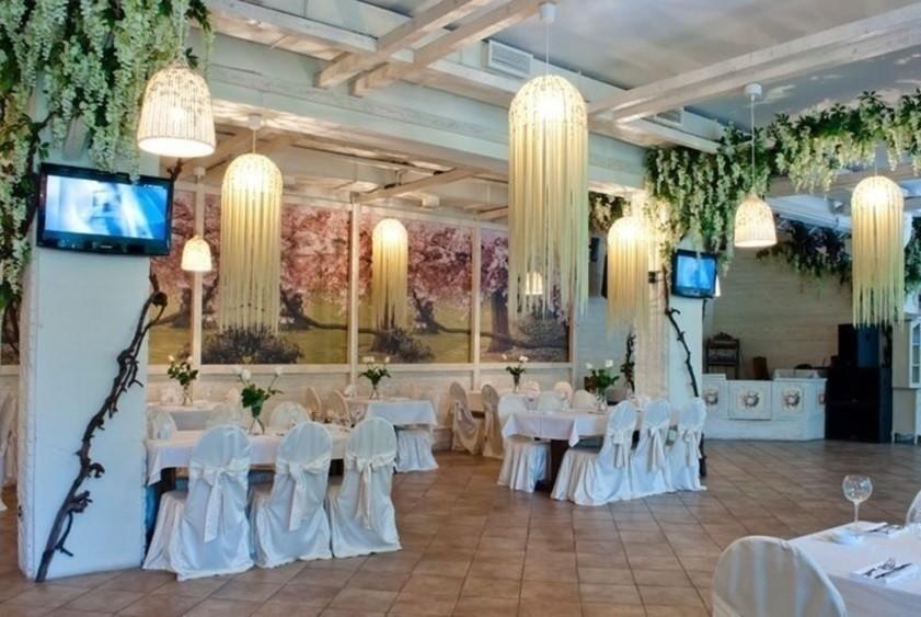 Ресторан, Банкетный зал на 120 персон в ЮЗАО, м. Калужская, м. Беляево, м. Каховская, м. Севастопольская от 3500 руб. на человека