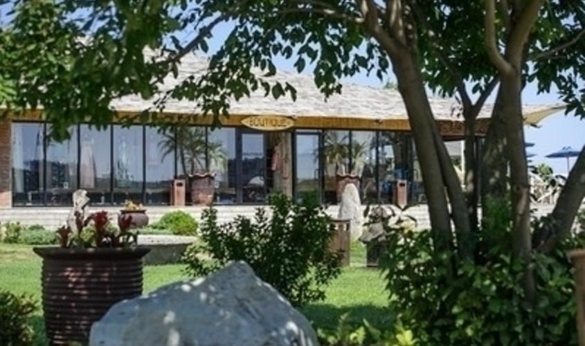 Ресторан, При гостинице, За городом на 400 персон в СЗАО, м. Строгино, м. Мякинино от 3000 руб. на человека