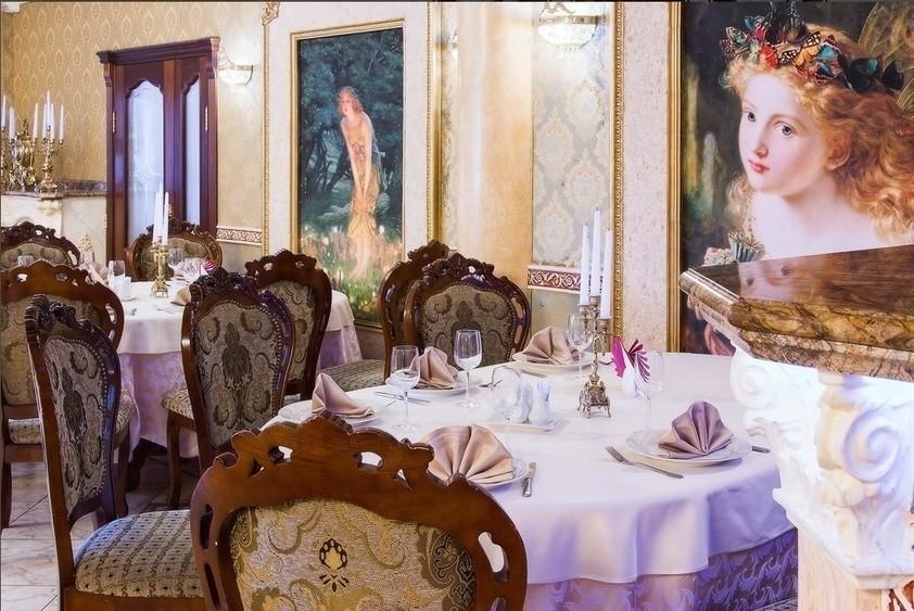 Ресторан на 60 персон в СВАО, м. Бабушкинская, м. Медведково от 2500 руб. на человека