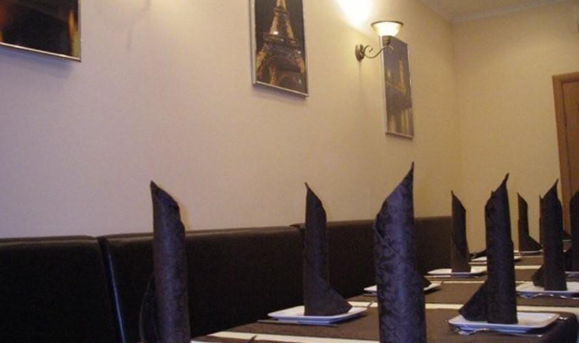 Банкетный зал, Кафе на 15 персон в САО, м. Сокол, м. Войковская от 1500 руб. на человека