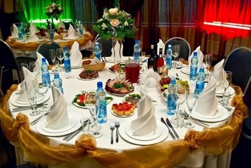 Ресторан, При гостинице, За городом на 100 персон в САО, м. Речной вокзал, м. Планерная от 2300 руб. на человека