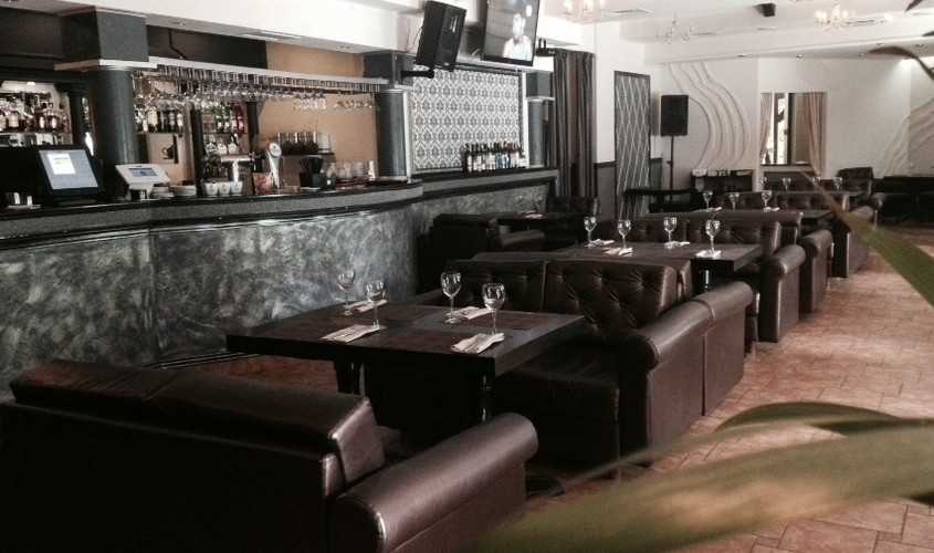 Ресторан на 60 персон в СВАО, м. Бабушкинская от 2500 руб. на человека