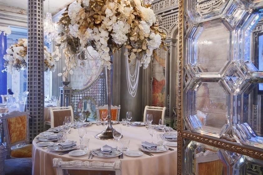 Ресторан, Банкетный зал на 80 персон в ЦАО, м. Тверская от 5000 руб. на человека