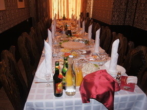 Ресторан на 15 персон в ВАО, м. Перово, м. Новогиреево