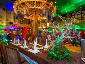Ресторан на 100 персон в ЗАО, м. Молодежная, м. Строгино, м. Крылатское