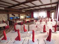 Ресторан, Банкетный зал на 150 персон в ЮАО, м. Кантемировская, м. Каширская от 1500 руб. на человека