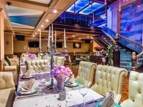 Ресторан на 120 персон в ЦАО, м. Полянка, м. Третьяковская