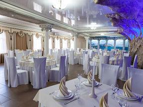 Ресторан на 120 персон в СВАО, Троицкий АО, м. Алтуфьево