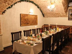 Ресторан на 20 персон в ЦАО, м. Китай-город