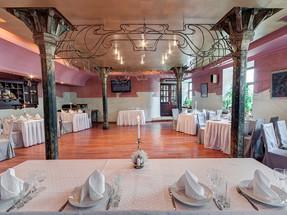 Ресторан на 70 персон в ЦАО, м. Китай-город