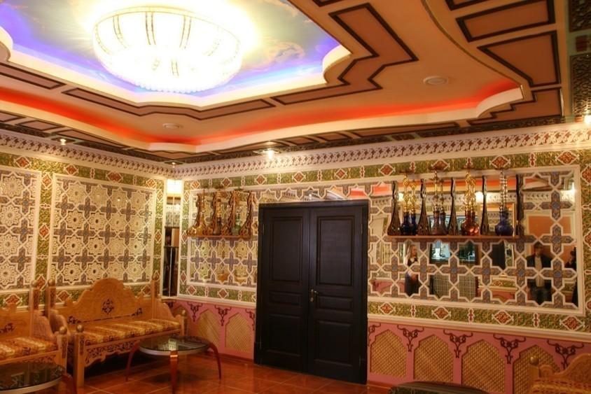 Ресторан на 60 персон в ЮВАО, м. Кузьминки, м. Волжская от 2500 руб. на человека