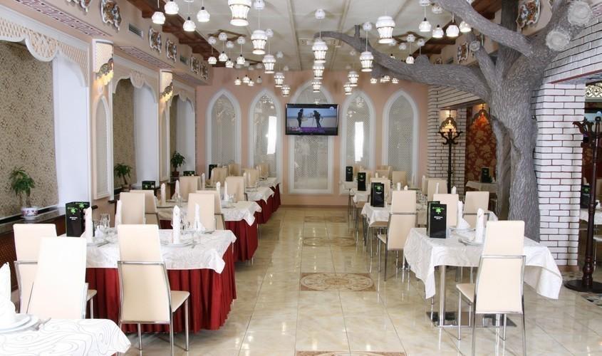 Восточный зал