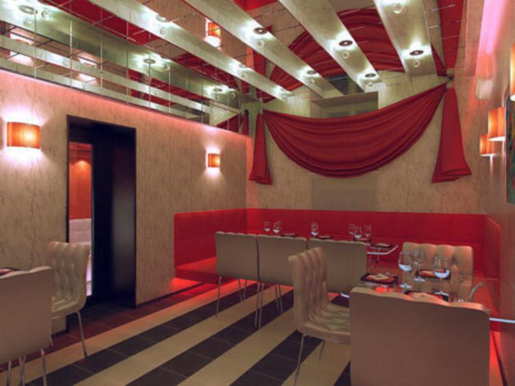 Банкетный зал, Кафе на 16 персон в ЦАО, м. Белорусская, м. Маяковская от 2000 руб. на человека