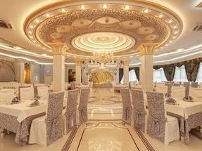 Ресторан на 250 персон в СВАО, м. Отрадное