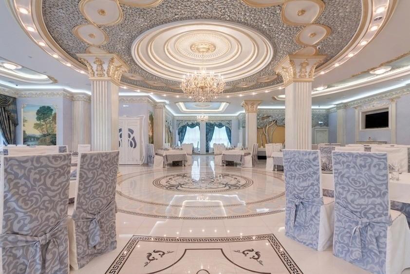 Ресторан, Банкетный зал на 250 персон в СВАО, м. Отрадное от 3500 руб. на человека