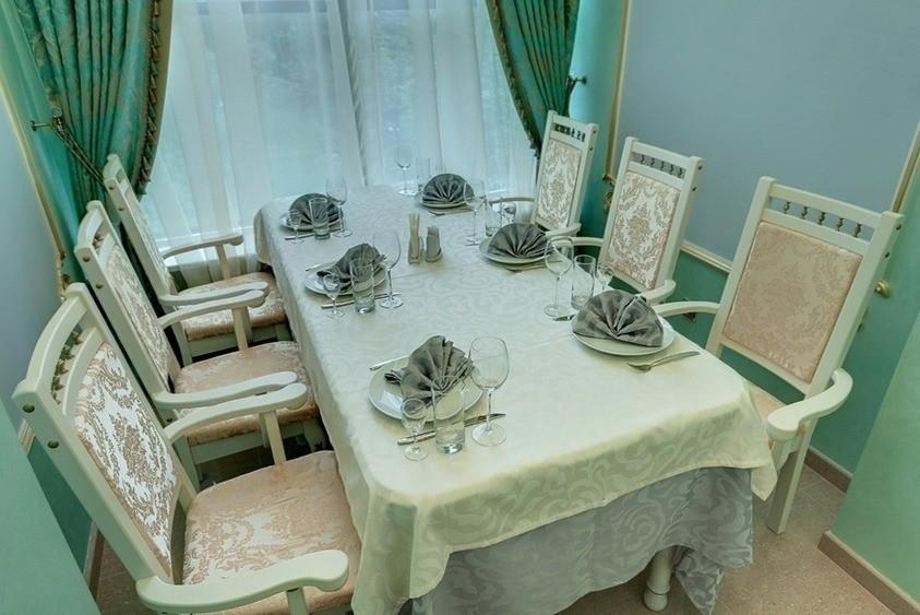 Ресторан, Банкетный зал на 7 персон в СВАО, м. Отрадное от 3500 руб. на человека