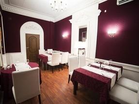 Ресторан на 25 персон в САО, м. Сокол, м. Октябрьское поле, м. Аэропорт