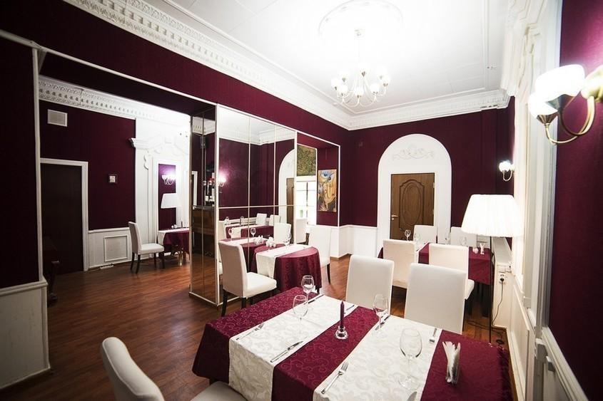 Ресторан, Банкетный зал на 25 персон в САО, м. Сокол, м. Аэропорт, м. Октябрьское поле от 2500 руб. на человека