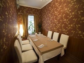 Ресторан на 14 персон в САО, м. Сокол, м. Октябрьское поле, м. Аэропорт