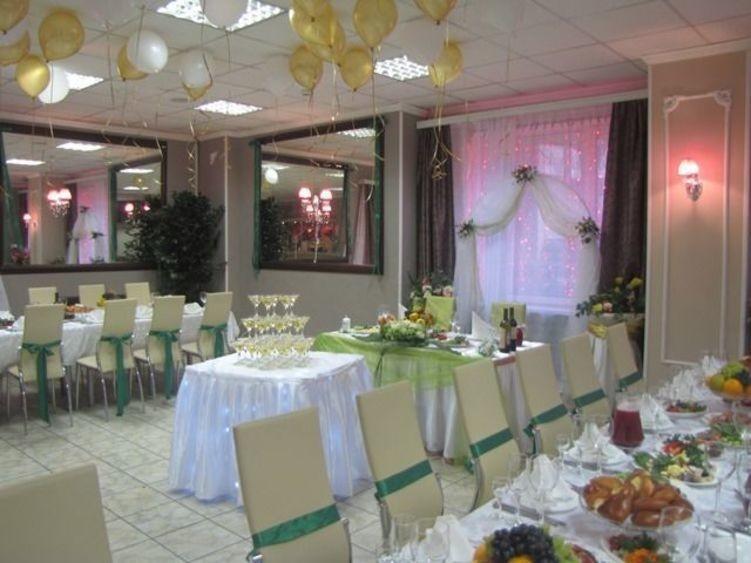 Банкетный зал на 50 персон в ВАО, м. Семеновская, м. Электрозаводская от 2000 руб. на человека
