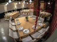 Банкетный зал, Кафе на 50 персон в ЮВАО, ВАО, м. Шоссе Энтузиастов от 2000 руб. на человека