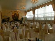 При гостинице, За городом, Усадьба на 90 персон в ЮЗАО,  от 3000 руб. на человека