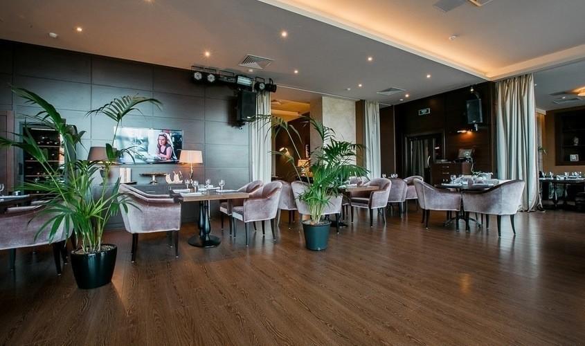 Lounge ресторан / Караоке