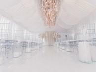 Ресторан, Банкетный зал на 300 персон в ЗАО, м. Молодежная, м. Крылатское от 7000 руб. на человека