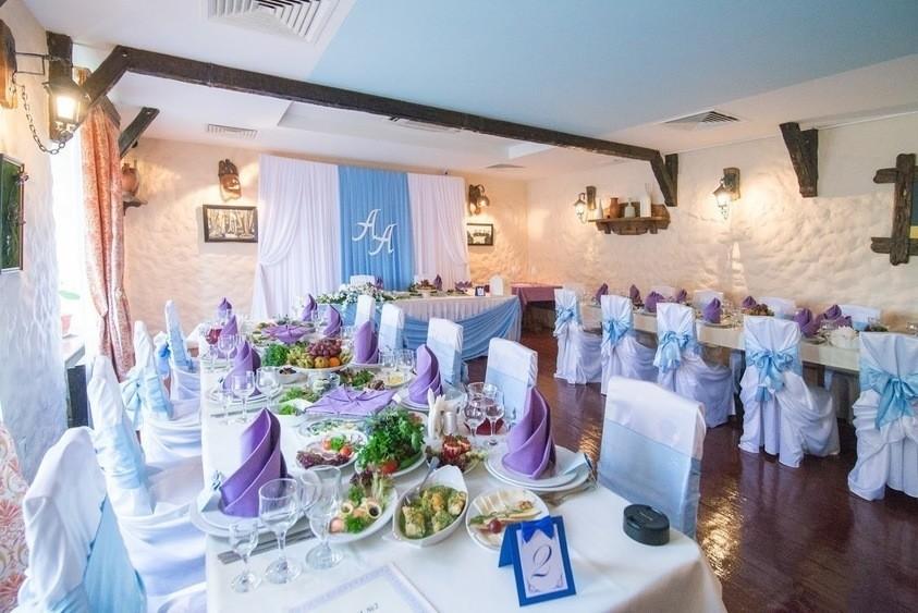 Ресторан, Банкетный зал, За городом на 40 персон в СВАО, м. Бабушкинская, м. Медведково от 3000 руб. на человека