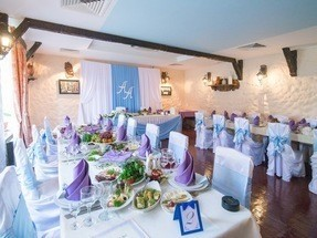 Ресторан на 40 персон в СВАО, м. Бабушкинская, м. Медведково