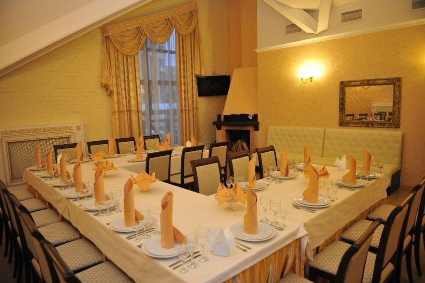 Ресторан, Банкетный зал, За городом на 25 персон в СВАО, м. Бабушкинская, м. Медведково от 3000 руб. на человека