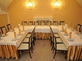 Ресторан на 25 персон в СВАО, м. Бабушкинская, м. Медведково