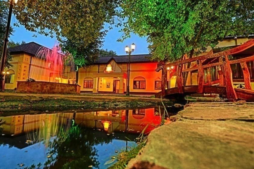 Ресторан, Банкетный зал, Усадьба на 100 персон в ЮВАО, м. Братиславская, м. Люблино, м. Марьино от 3000 руб. на человека
