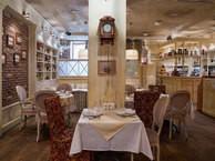 Ресторан, Банкетный зал на 45 персон в ЦАО, м. Краснопресненская, м. Баррикадная, м. Улица 1905 года, м. Смоленская от 3000 руб. на человека