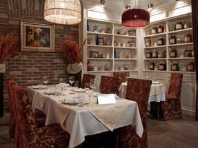 Ресторан на 16 персон в ЦАО, м. Краснопресненская, м. Баррикадная, м. Улица 1905 года, м. Смоленская