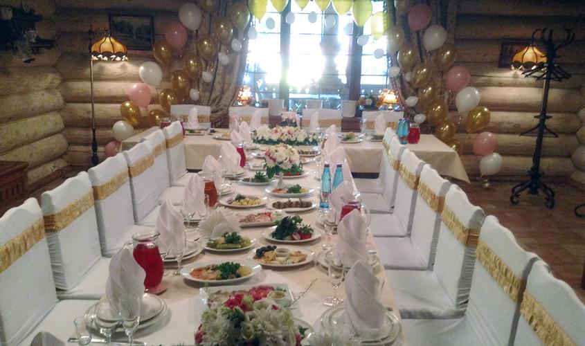 Ресторан на 30 персон в СВАО, САО, м. Речной вокзал, м. Бибирево, м. Алтуфьево от 2000 руб. на человека