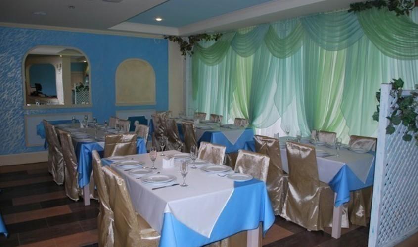 Ресторан на 80 персон в ЮАО, м. Кантемировская, м. Каширская, м. Варшавская от 2500 руб. на человека