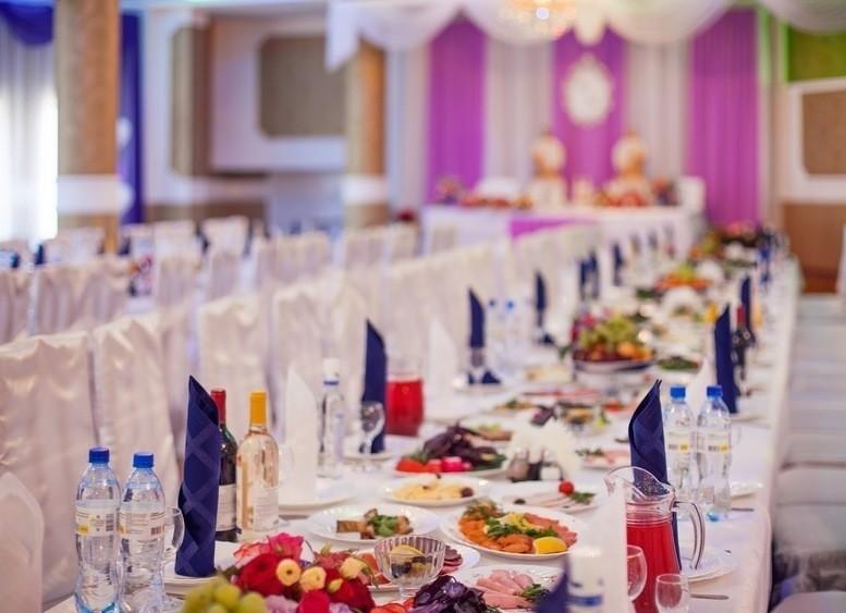 Ресторан на 300 персон в ВАО, м. Новокосино от 2500 руб. на человека