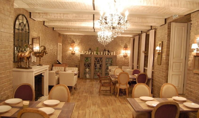 Банкетный зал, Кафе на 20 персон в ЦАО, м. Арбатская, м. Боровицкая от 3500 руб. на человека