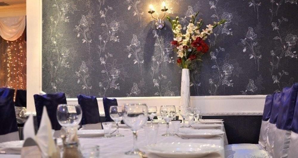 Ресторан на 100 персон в ВАО, м. Новокосино от 2500 руб. на человека