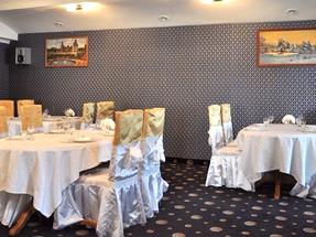Ресторан на 30 персон в ВАО, м. Новокосино