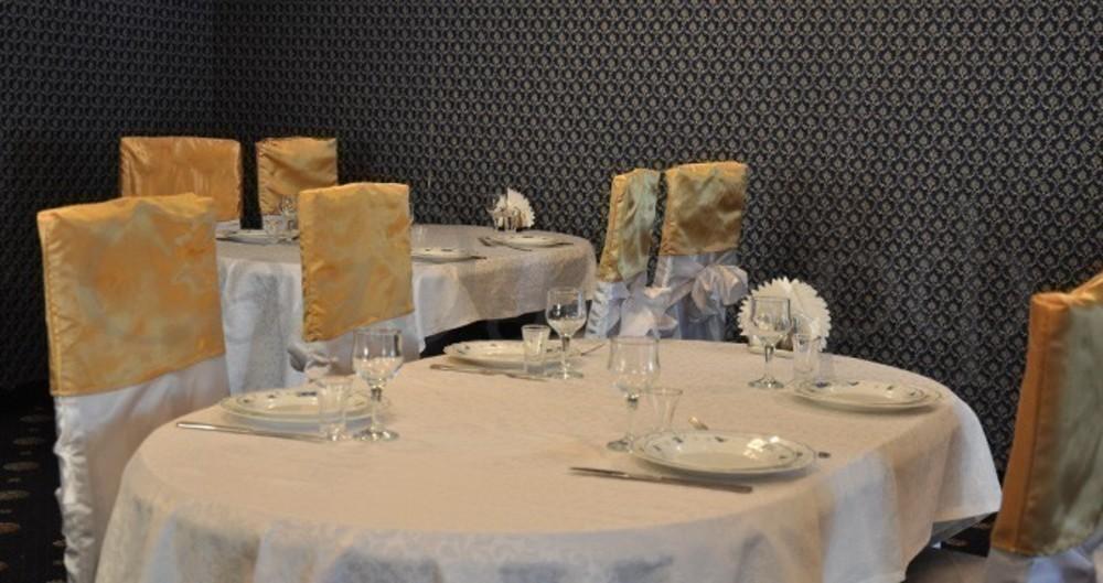 Ресторан на 30 персон в ВАО, м. Новокосино от 2500 руб. на человека