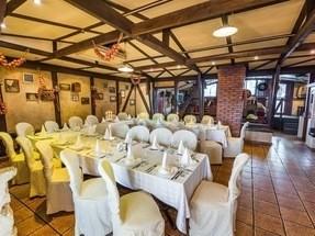 Ресторан на 25 персон в СВАО, м. Бутырская, м. ВДНХ