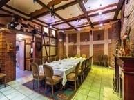 Ресторан на 20 персон в СВАО, м. Бутырская, м. ВДНХ от 1500 руб. на человека
