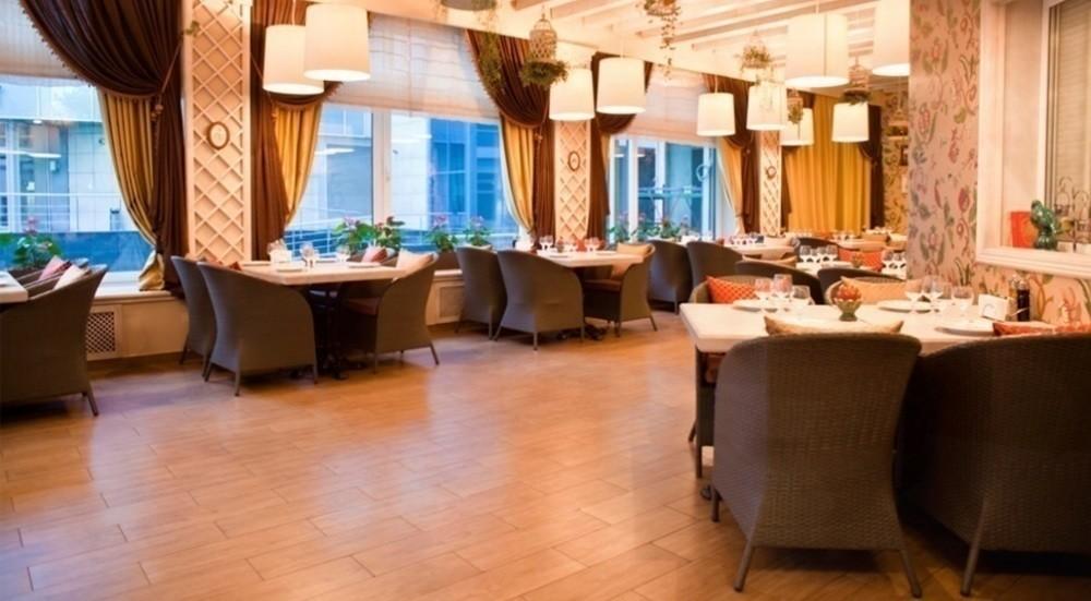 Ресторан на 50 персон в ЦАО, м. Павелецкая от 3500 руб. на человека