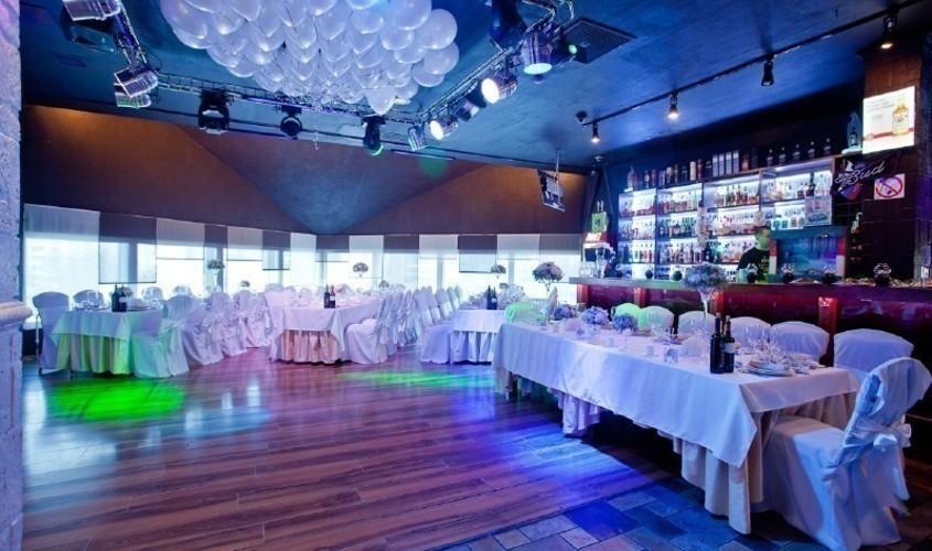 Ресторан (ночной клуб)