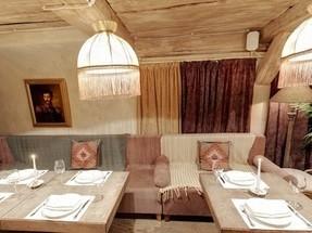 Ресторан на 20 персон в ЦАО, м. Киевская, м. Фрунзенская, м. Парк культуры, м. Смоленская