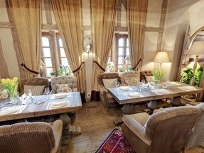 Ресторан на 30 персон в ЦАО, м. Киевская, м. Фрунзенская, м. Парк культуры, м. Смоленская