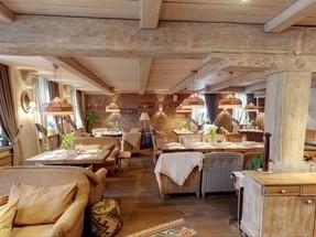Ресторан на 50 персон в ЦАО, м. Киевская, м. Фрунзенская, м. Парк культуры, м. Смоленская